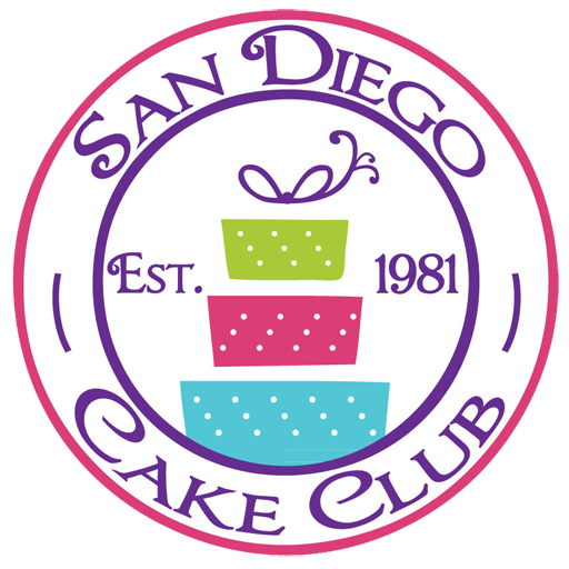 San Diego Cake Club